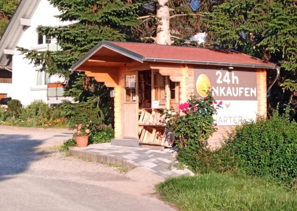 24h Hofladen
